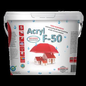 Acryl F50