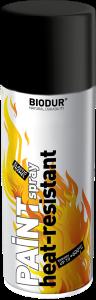 Spray Heat Resistant