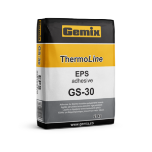 GS-30 Standard Ciment Based  Tile Adhesive