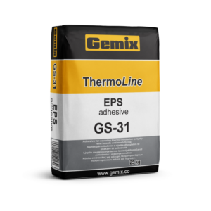 GS-31 Flex Acrylic Based Tile Adhesive