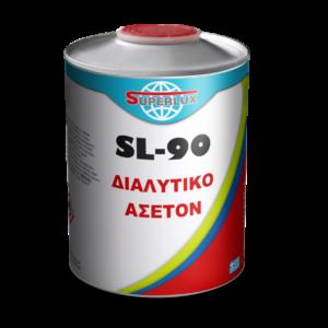SL90 Acetone