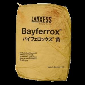 Bayferrox Oxides