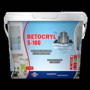 Betocryl S100