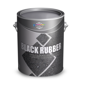 Black Rubber