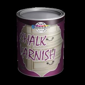 Chalk Varnish