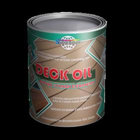 Deck Oil