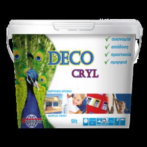 Deco Cryl