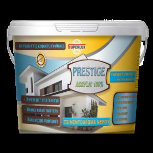 Prestige Acrylic