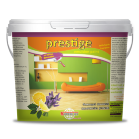 Plastica cu Aroma Prestige