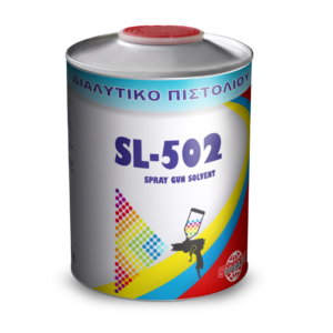 SL502 Air General Use Brush Solvent