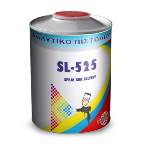 SL525 Powerfull Multi Solvent