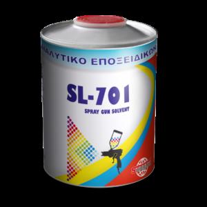 SL701 Epoxy Solvent