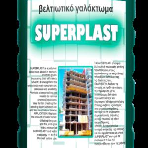 Superplast